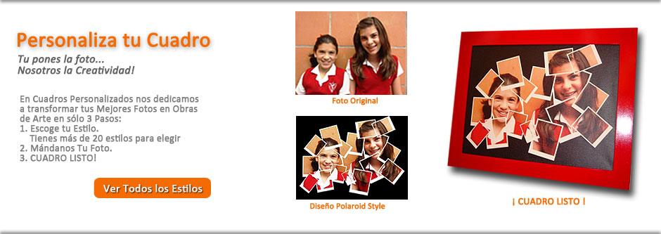Cuadros personalizados cuadros y mas regalos de - Cuadros fotos personalizados ...